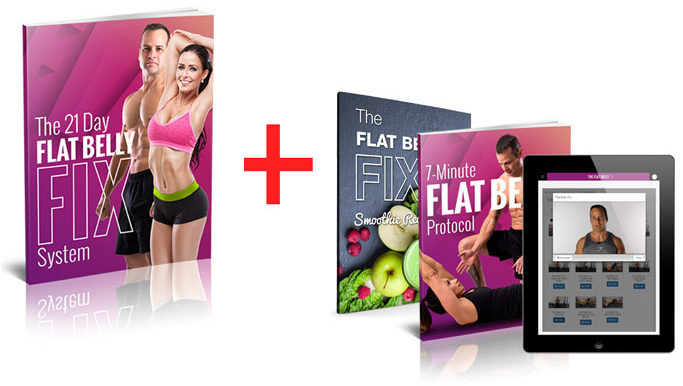 Flat-Belly-Fix bonus