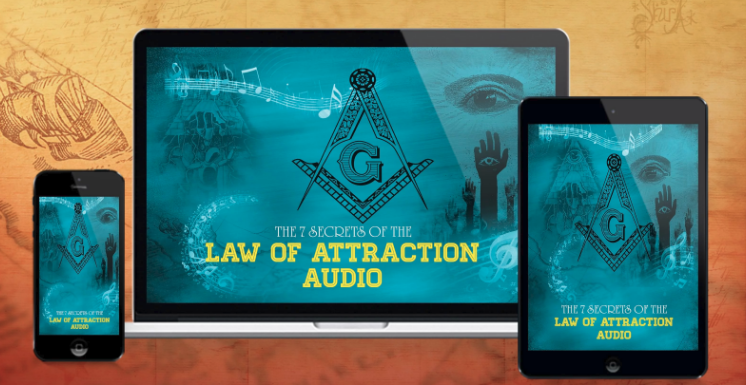 Law of Attraction Review