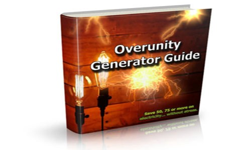 Overunity-Generator-Guide-Product Image