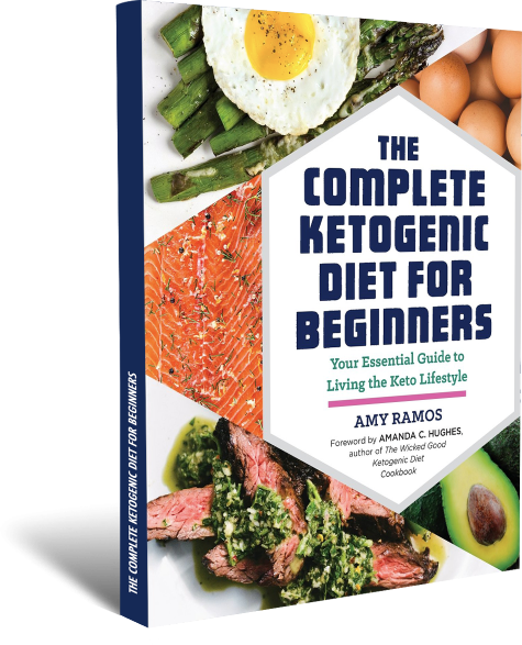 Keto Resources Product