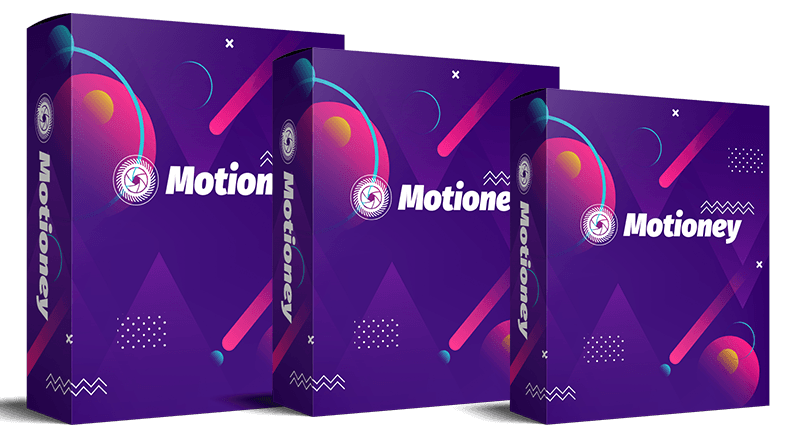 Motioney Does It Works