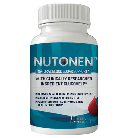 Nutonen Pills