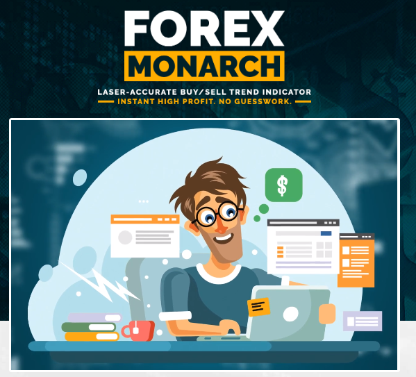 Forex Monarch