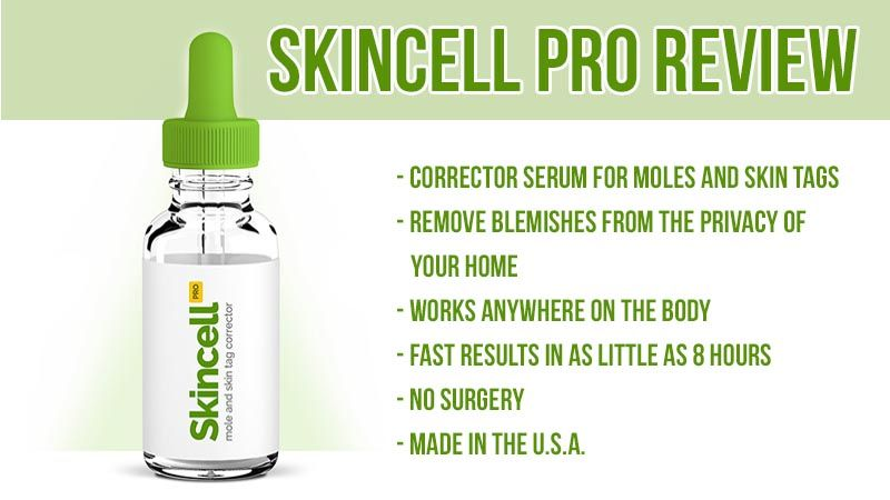 Skin Cell Pro Review