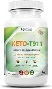 Keto-T911 Review