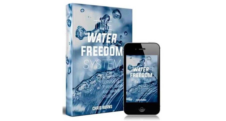 The Water Freedom System Pro