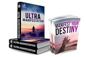 Ultra Manifestation Review Product