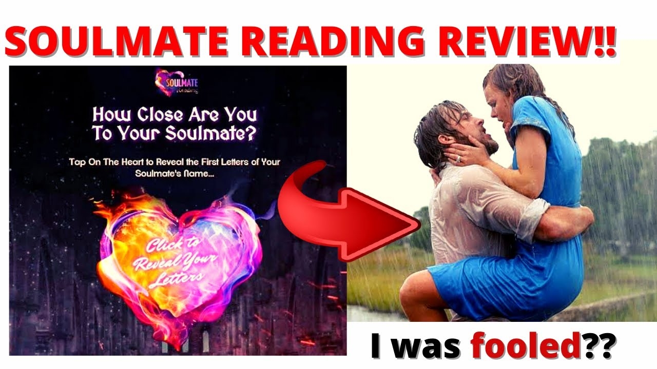 Soulmate Reading Review