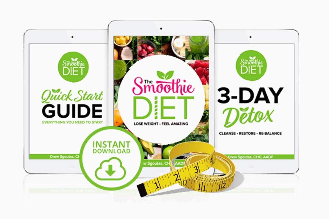 The Smoothie Diet Product